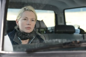 Michelle Williams - Certain Women