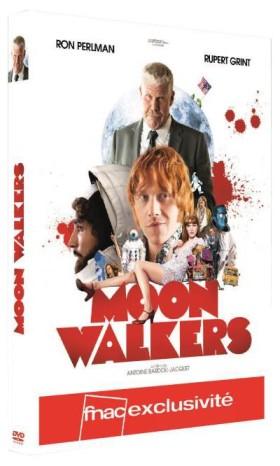 Moonwalkers - jaquette