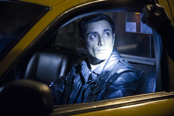 Riz Ahmed - The Night Of sur HBO