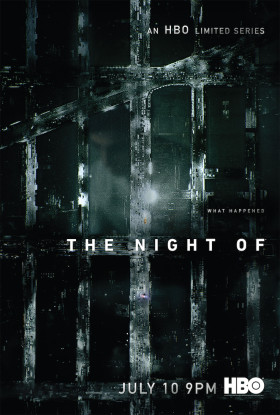 The Night Of - poster