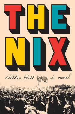 The Nix de Nathan Hill