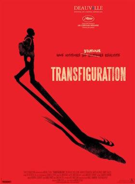 Transfiguration - affiche