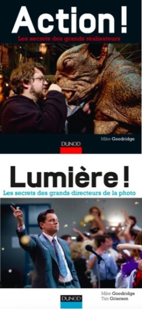 Action et Lumiere - Dunod