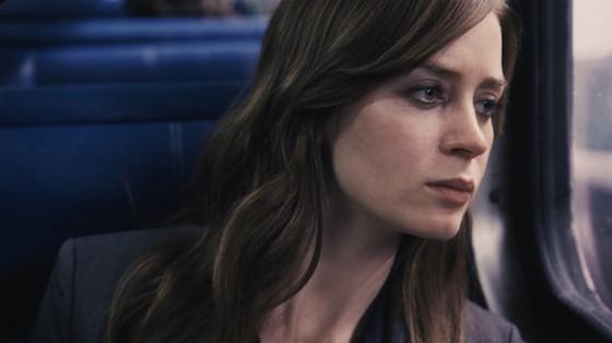 Emily Blunt - La fille du train