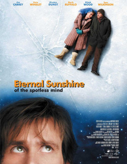 Eternal Sunshine of the Spotless Mind - affiche