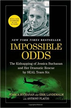 Impossible Odds - Jessica Buchanan