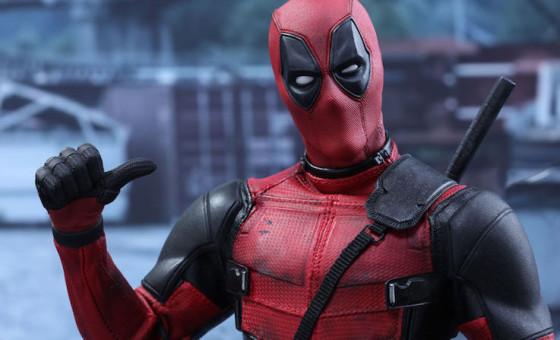 Deadpool - Le corealisateur de John Wick réalisera Deadpool 2