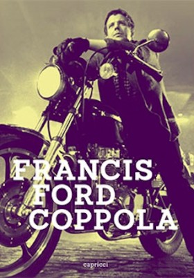 Francis Ford Coppola - couverture