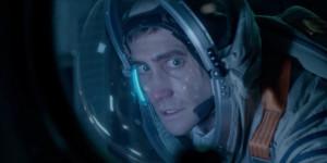 Jake Gyllenhaal - Life Origine Inconnue