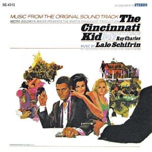 Lalo Schifrin - Le Kid de Cincinnati