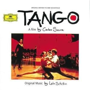 Lalo Schifrin -Tango