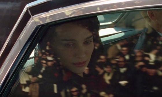Natalie Portman - aJackie de Pablo Larrain
