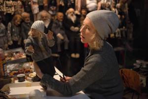 Cate Blanchett - Manifesto