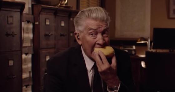 David Lynch - nouvelle saison de Twin Peaks