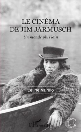Le cinema de Jim Jarmusch - couverture