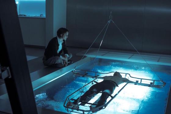 Marion Cotillard Michael Fassbender - Assassins Creed