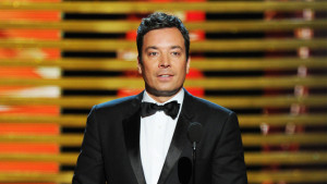 Jimmy Fallon - Golden Globes 2017