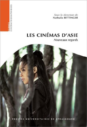 Les Cinemas dAsie - couverture