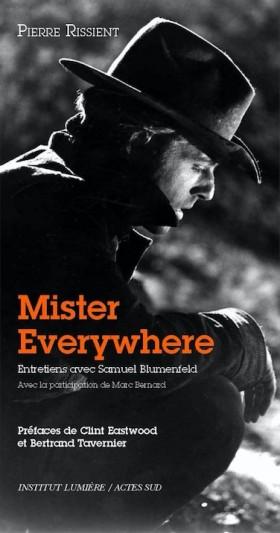 Mister Everywhere par Pierre Rissient