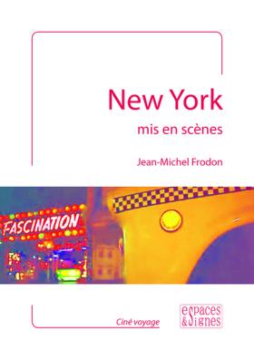 New York mis en scene - couverture