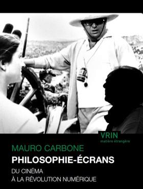 Philosophie-ecrans - couverture