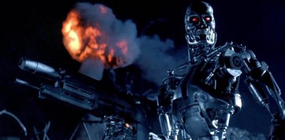 Terminator 2 de James Cameron