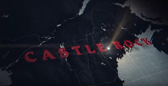 Castle Rock - JJ Abrams, Stephen King et Hulu
