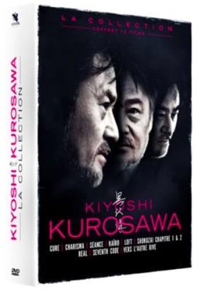 Coffret Kiyoshi Kurosawa