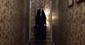 Conjuring 2 - The Nun