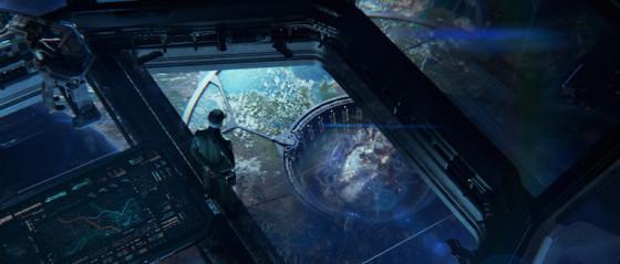 Halo Wars 2 - Spirit of Fire pont cinématique