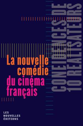 La nouvelle comedie du cinema francais - couverture