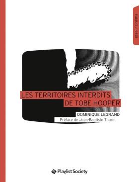 Les Territoires interdits de Tobe Hooper - couverture