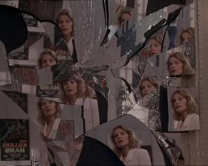 Miroir Miroir - Histoires Fantastiques
