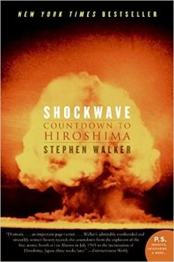 Shockwave countdown to hiroshima - livre