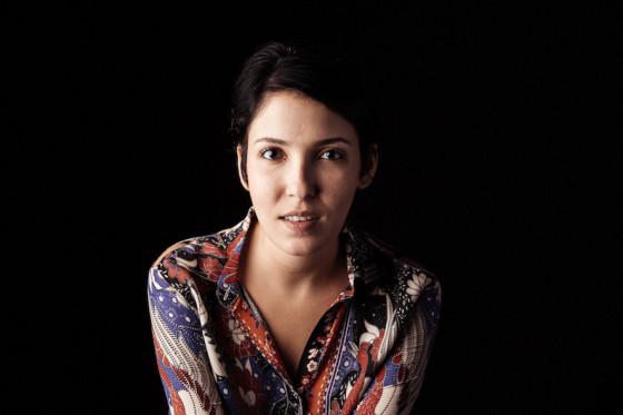 Anita Rocha da Silveira