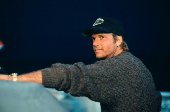 Bill Paxton - Titanic
