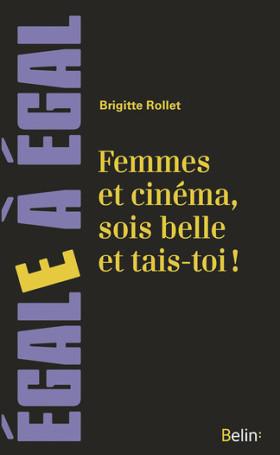 Femmes et cinema de Brigitte Rollet - couverture