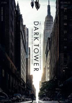 La Tour Sombre - The Dark Tower - affiche