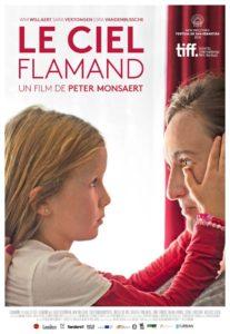 Le Ciel Flamand - affiche