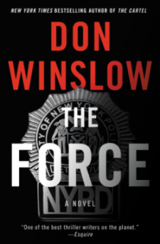 The Force - Don Winslow
