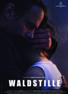Waldstille - affiche