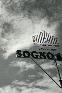 49e Quinzaine des Realisateurs - affiche