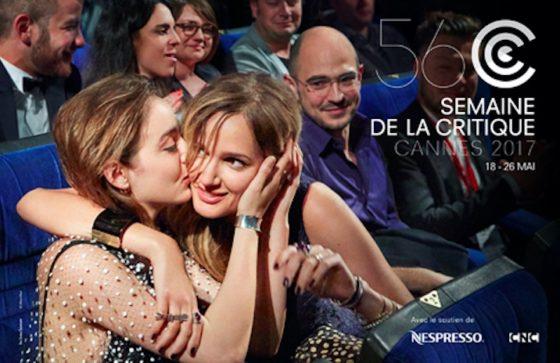 56e Semaine de la Critique - Festival de Cannes