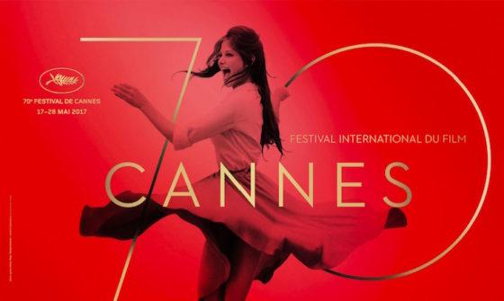 70e Festival de Cannes / Credit Bronx (Paris)