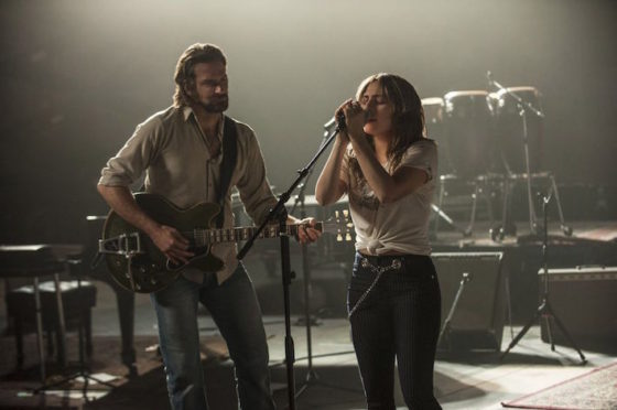 A Star is Born - Bradley cooper et Lady Gaga
