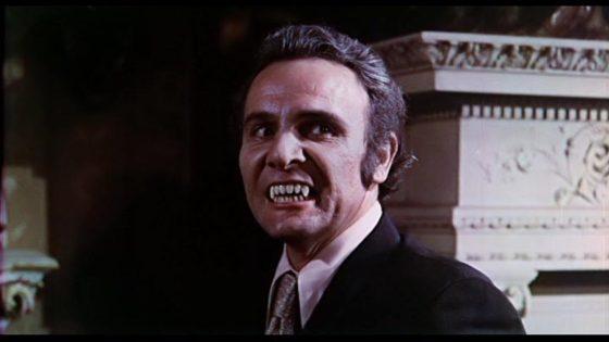 Bebe Vampire