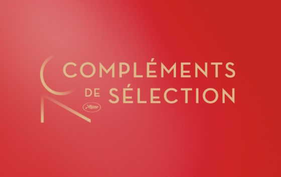 Cannes 2017 - Complement de Selection