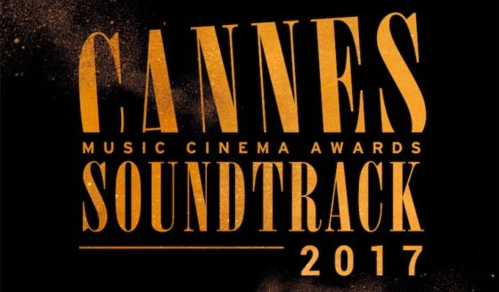 Cannes Soundtrack 2017
