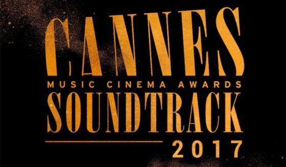 Cannes Soundtrack 2017