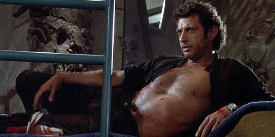 Jeff Goldblum - Jurassic World 2
